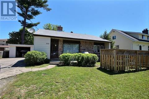House for sale at 650 John St Gravenhurst Ontario - MLS: 202313
