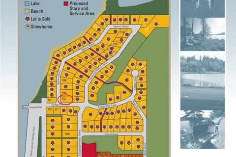 Residential property for sale at 650 Lakeshore Dr Meota Saskatchewan - MLS: SK766677