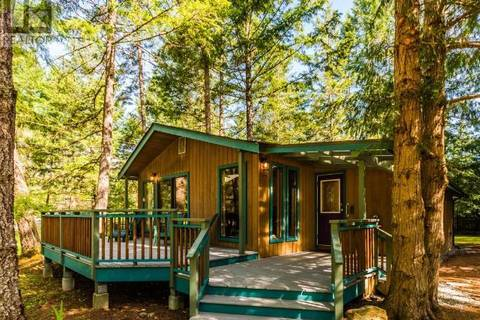 House for sale at 650 Pinewood Rd Gabriola Island British Columbia - MLS: 456617