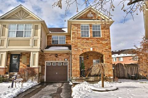 Townhouse for sale at 650 Porter Wy Milton Ontario - MLS: W4692530
