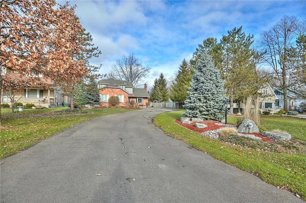 House for sale at 650 Quaker Rd Welland Ontario - MLS: 30780161