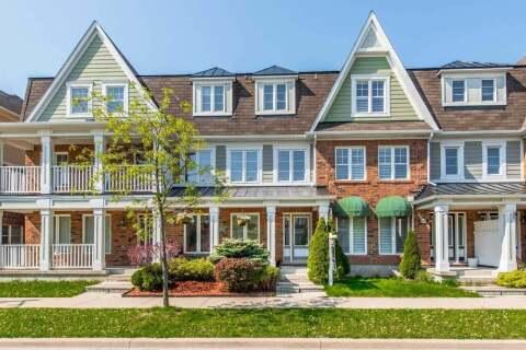 Townhouse for sale at 650 Scott Blvd Milton Ontario - MLS: W4771597