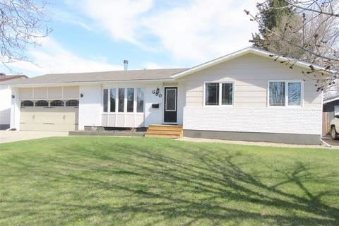 House for sale at 650 Staveley Cres Weyburn Saskatchewan - MLS: SK808126