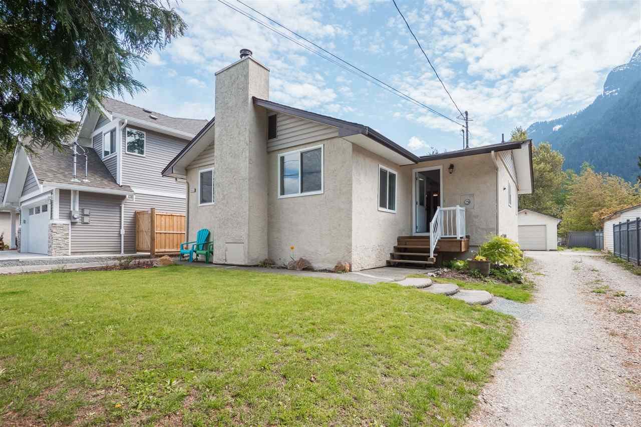 Removed: 650 Wallace Street, Hope, BC - Removed on 2019-06-11 07:57:23