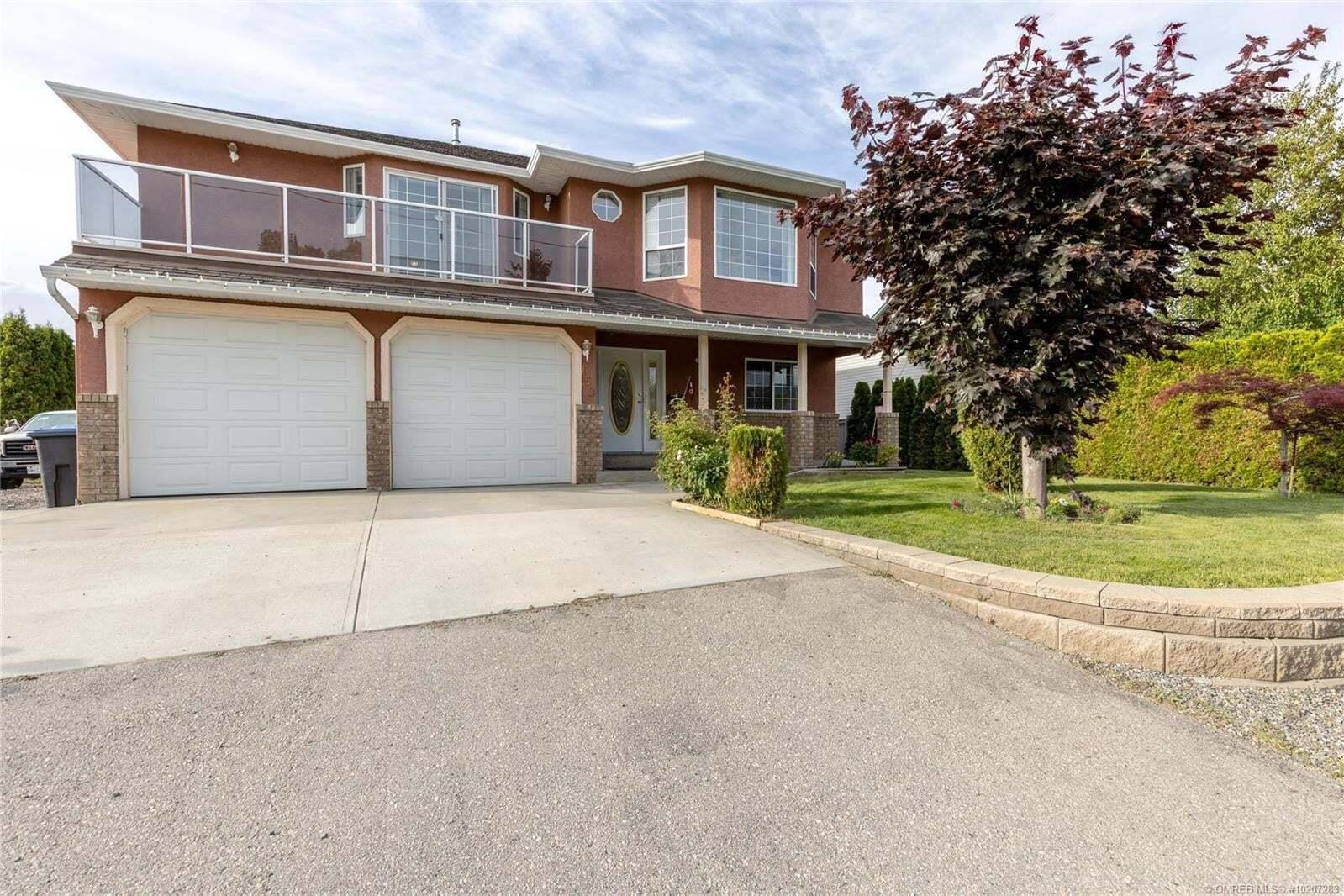 House for sale at 650 Wayne Rd Kelowna British Columbia - MLS: 10207283