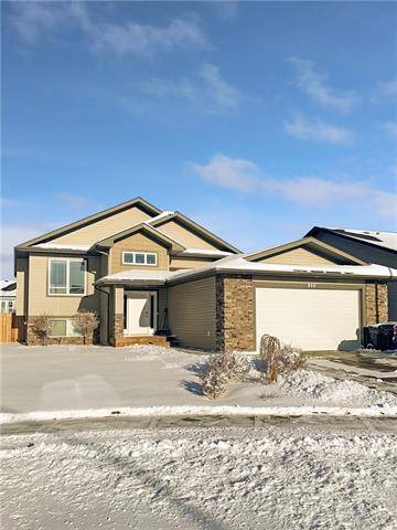 House for sale at 650 West Highland Cres Carstairs Alberta - MLS: C4287003