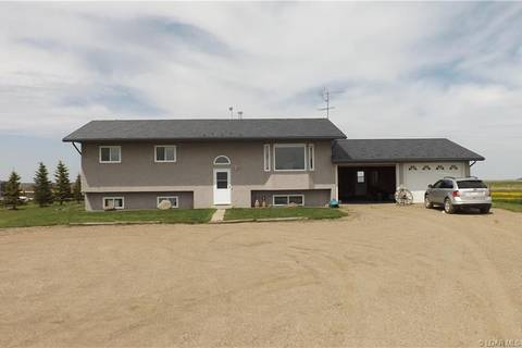 Residential property for sale at 65002 Range Rd 195  Stirling Alberta - MLS: LD0168142