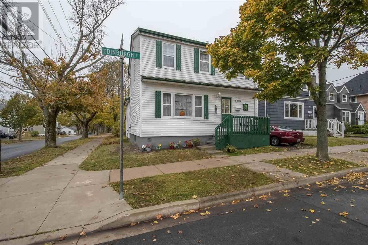 House for sale at 6501 Edinburgh St Halifax Nova Scotia - MLS: 201926383