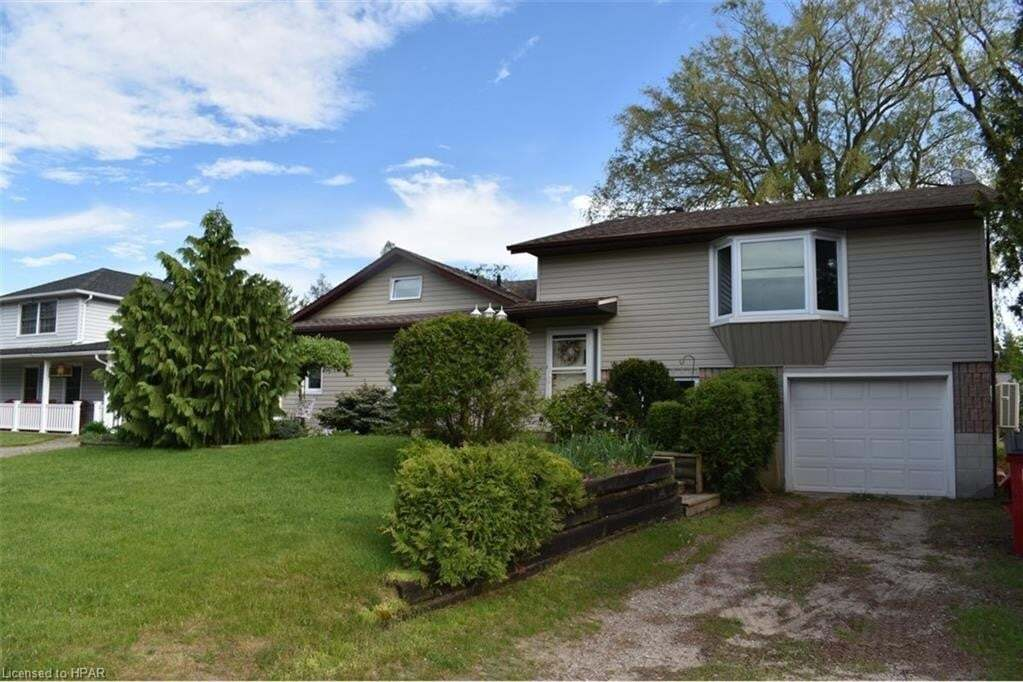 House for sale at 6501 West Parkway Dr Lambton Shores Ontario - MLS: 30809889