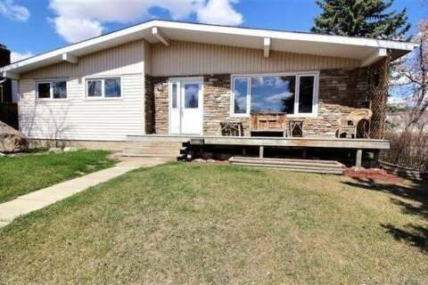 House for sale at 6502 45a Ave Camrose Alberta - MLS: CA0193305