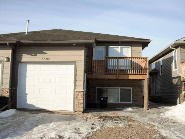 Townhouse for sale at 6502 47 St Cold Lake Alberta - MLS: E4191381