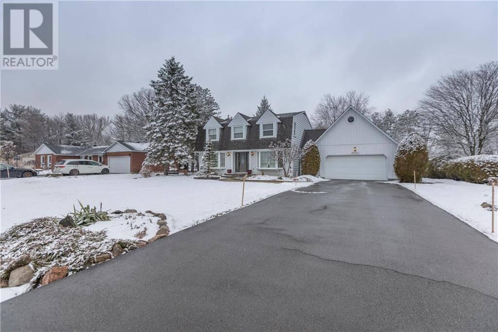 House for sale at 6502 Bunker Rd Ottawa Ontario - MLS: 1187143