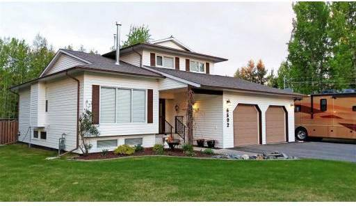 6502 Olympia Place, Prince George | Image 1