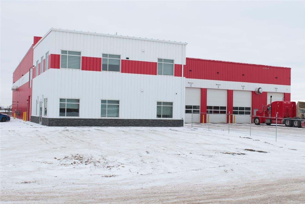 Commercial property for sale at 6503 30 St NW Edmonton Alberta - MLS: E4181654