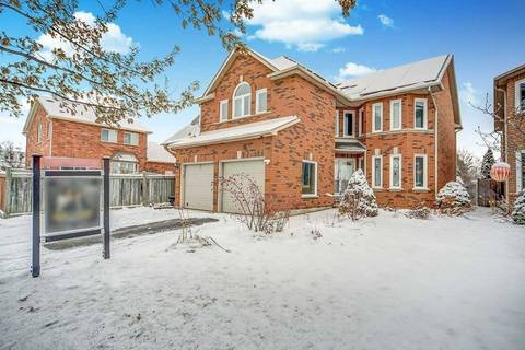 House for sale at 6503 Lisgar Dr Mississauga Ontario - MLS: W4658261