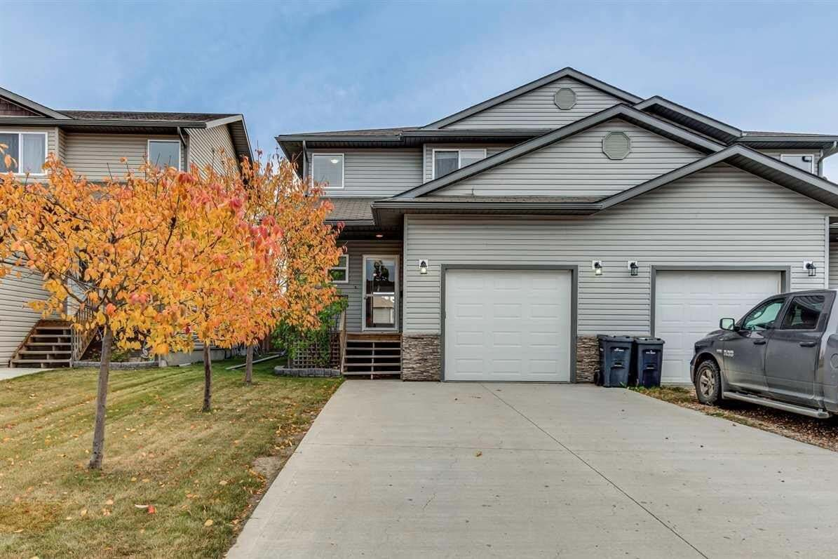 Townhouse for sale at 6503B 47 St Cold Lake Alberta - MLS: E4217618