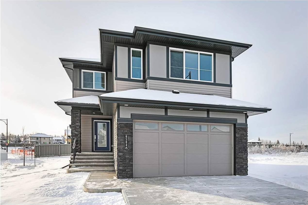 House for sale at 6504 Crawford Pl Sw Edmonton Alberta - MLS: E4192300