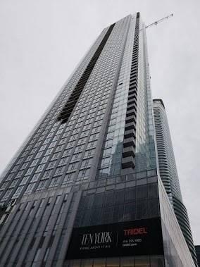 6505 - 10 York Street, Toronto | Image 1