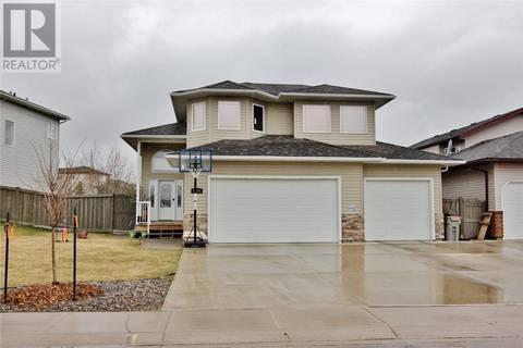 House for sale at 6505 111a St Grande Prairie Alberta - MLS: GP205085