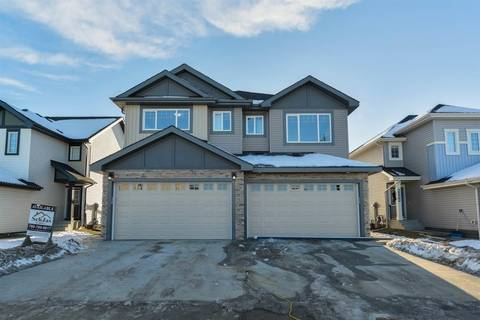 Townhouse for sale at 6505 57 Ave Beaumont Alberta - MLS: E4138564