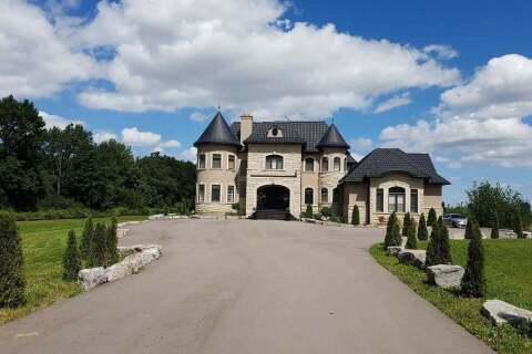 House for sale at 6505 Appleby Line Burlington Ontario - MLS: W4811782