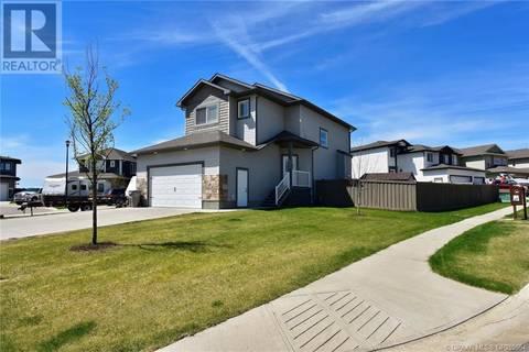 House for sale at 6506 112 St Grande Prairie Alberta - MLS: GP205564