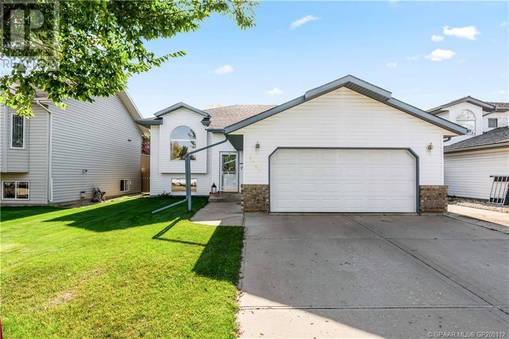 House for sale at 6506 99 St Grande Prairie Alberta - MLS: GP209112