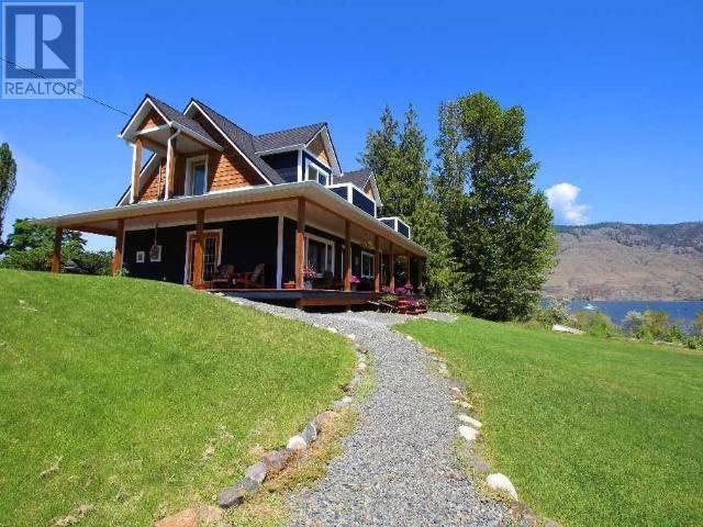House for sale at 6507 Buie St Kamloops British Columbia - MLS: 155384