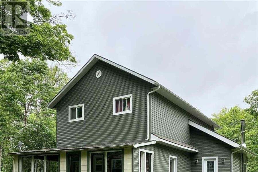 House for sale at 6507 Craig Rd South Frontenac Ontario - MLS: K20002882