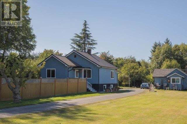 House for sale at 6507 Sutherland Ave Powell River British Columbia - MLS: 15308