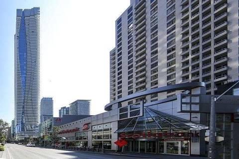 Apartment for rent at 1 Bloor St Unit 6508 Toronto Ontario - MLS: C4688389