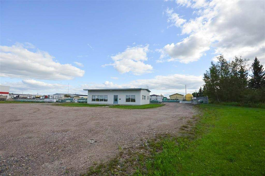 Commercial property for sale at 6508 54 Ave Bonnyville Town Alberta - MLS: E4167338