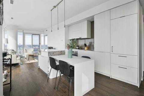 Condo for sale at 1 Bloor St Unit 6509 Toronto Ontario - MLS: C4689191