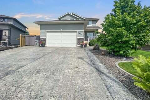 House for sale at 6509 109a St Grande Prairie Alberta - MLS: A1042949
