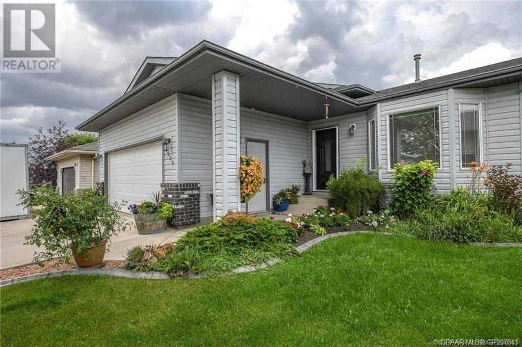 House for sale at 6509 99 St Grande Prairie Alberta - MLS: GP207841