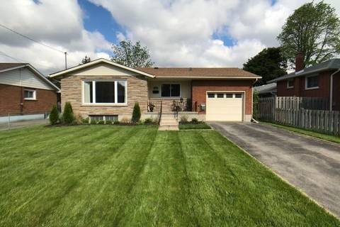 House for sale at 6509 Caledonia St Niagara Falls Ontario - MLS: H4055966