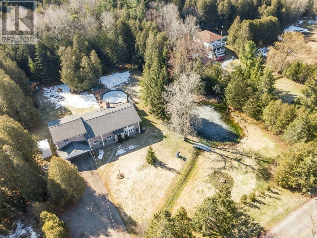 House for sale at 6509 Roszell Rd Puslinch Ontario - MLS: 30797748