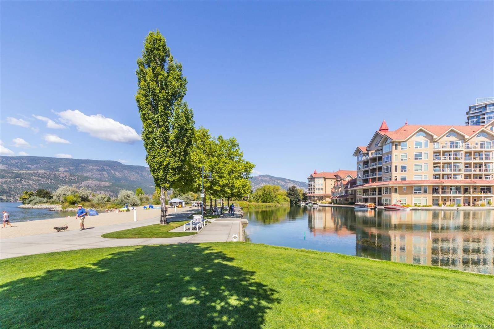 Condo for sale at 1088 Sunset Dr Unit 651 Kelowna British Columbia - MLS: 10201204