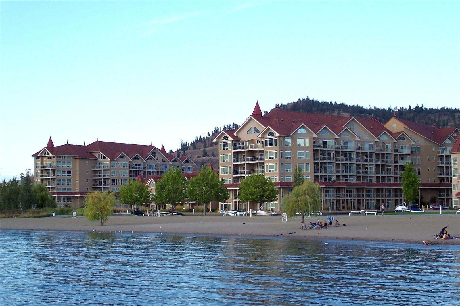 Condo for sale at 1088 Sunset Dr Unit 651 Kelowna British Columbia - MLS: 10214499