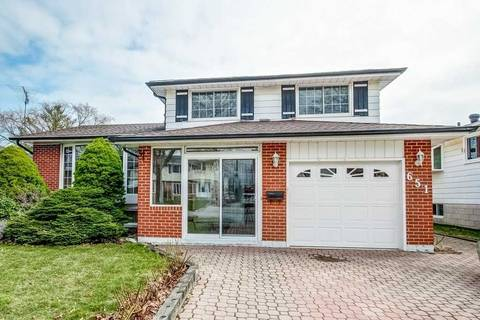 House for sale at 651 Artreva Cres Burlington Ontario - MLS: W4731725
