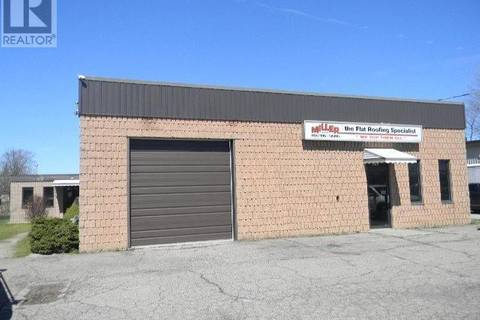 Commercial property for sale at 651 Grand Ave East Chatham Ontario - MLS: 19015883