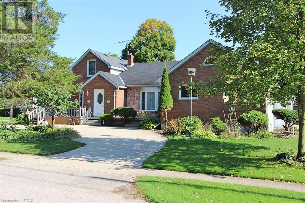 House for sale at 651 John St Mount Brydges Ontario - MLS: 224842
