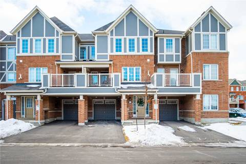 Townhouse for sale at 651 Laking Terr Milton Ontario - MLS: W4698090