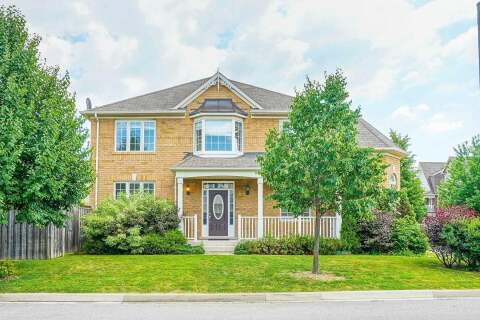 House for sale at 651 Mceastern Path Milton Ontario - MLS: W4858691