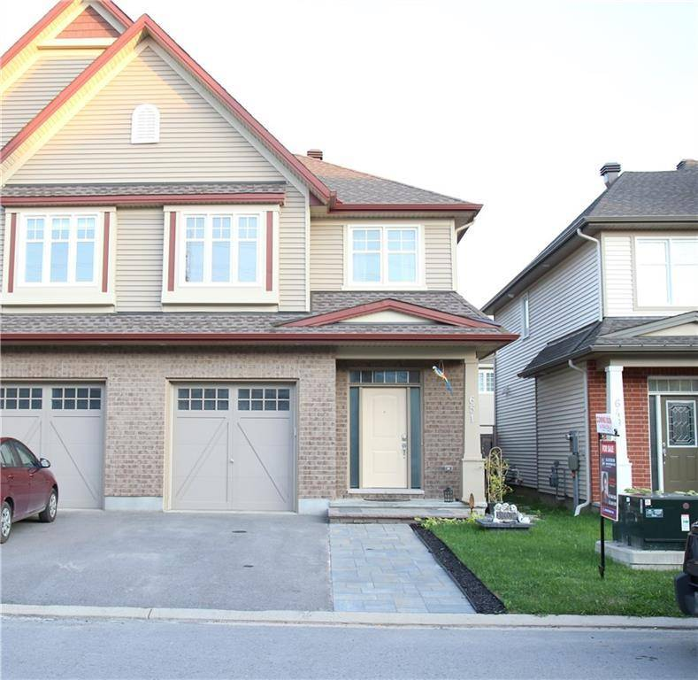 House for sale at 651 Moorpark Ave Ottawa Ontario - MLS: 1166632