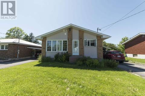 House for sale at 651 North St Sault Ste. Marie Ontario - MLS: SM125911