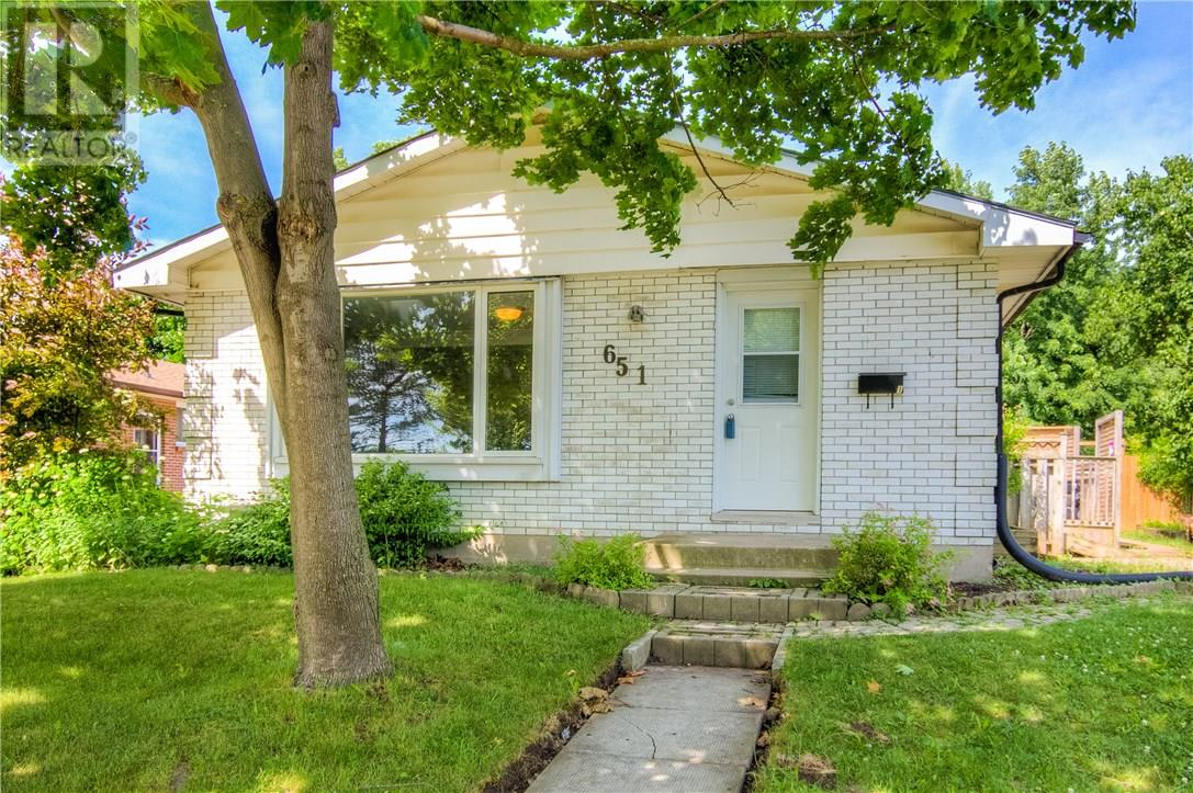 Removed: 651 Osgoode Drive, London, ON - Removed on 2018-07-17 07:18:06