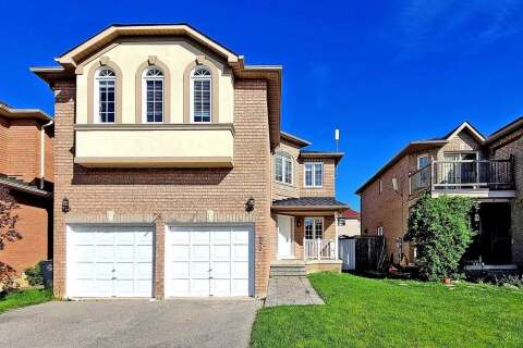 House for rent at 651 Twain Ave Mississauga Ontario - MLS: W4778524