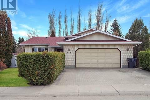 House for sale at 651 Whiteswan Dr Saskatoon Saskatchewan - MLS: SK770986