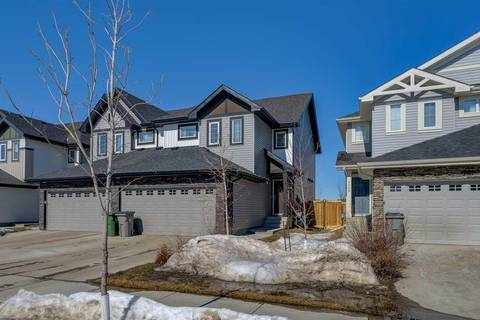 Townhouse for sale at 6510 59 Ave Beaumont Alberta - MLS: E4148124